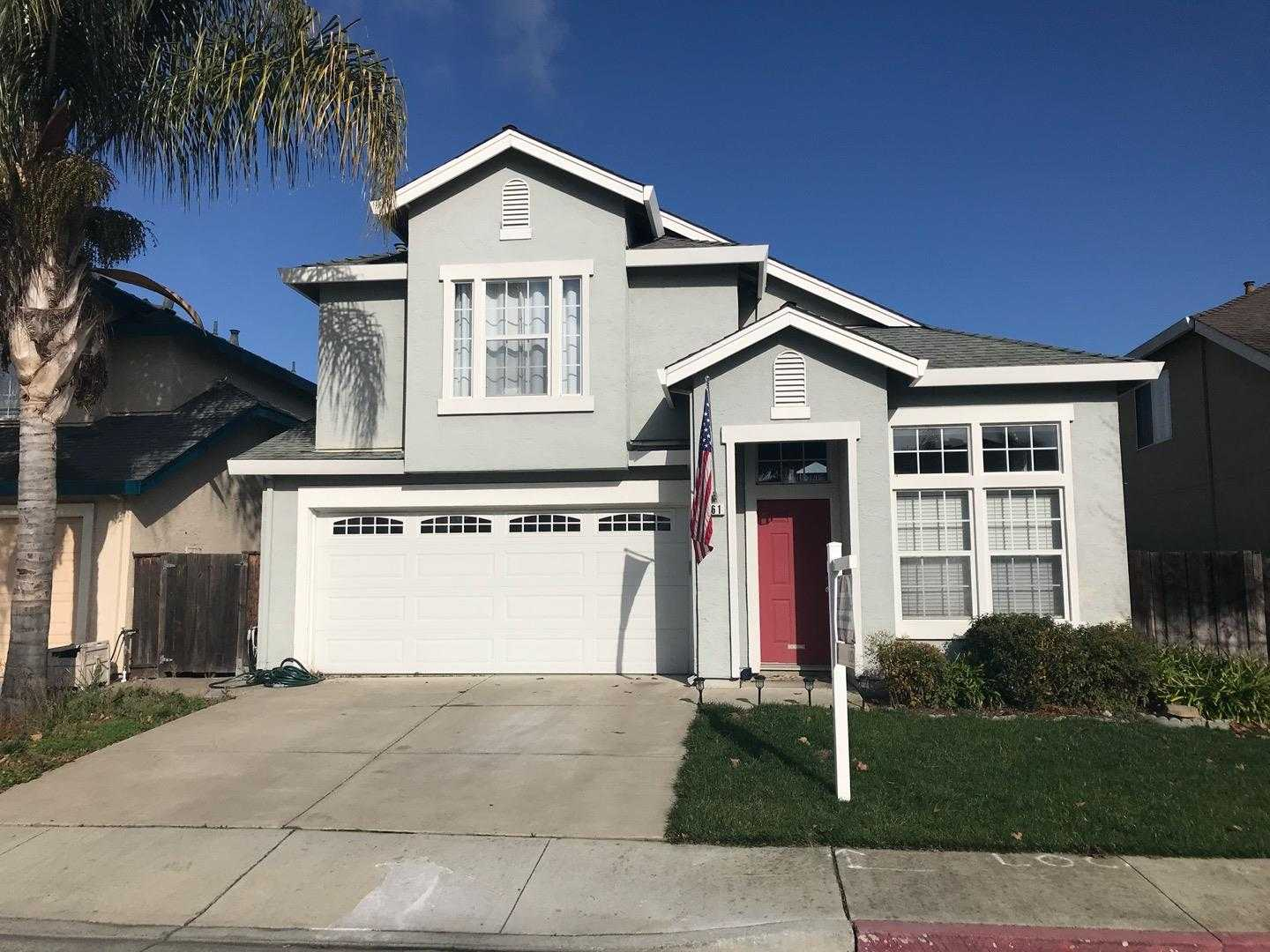 $739,000 - 4Br/3Ba -  for Sale in Gilroy