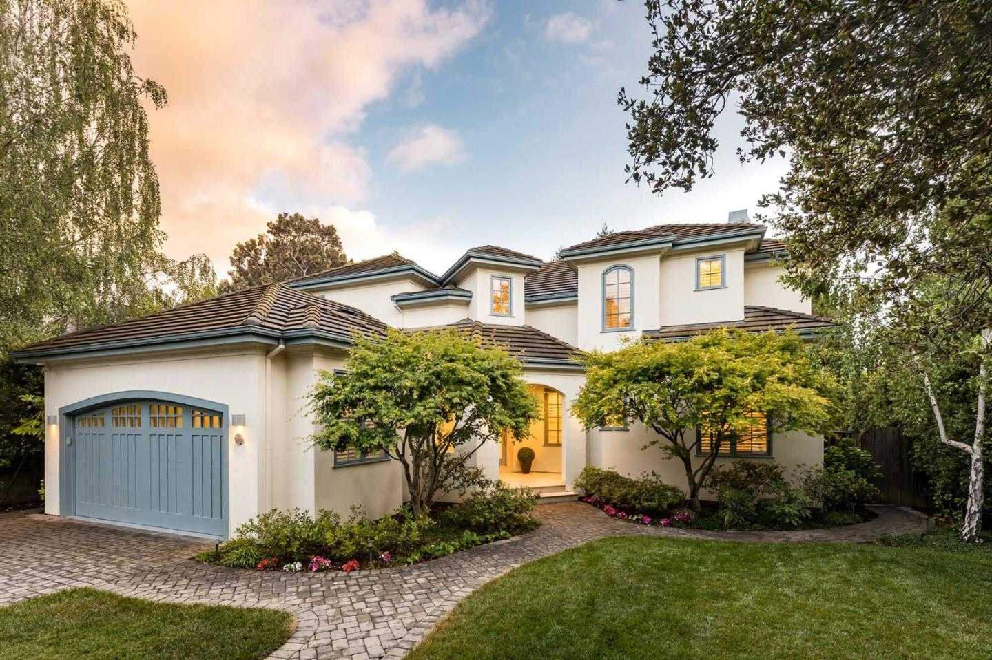 $6,788,000 - 6Br/5Ba -  for Sale in Menlo Park