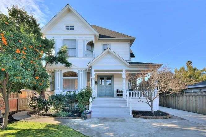 $1,550,000 - 5Br/2Ba -  for Sale in San Jose