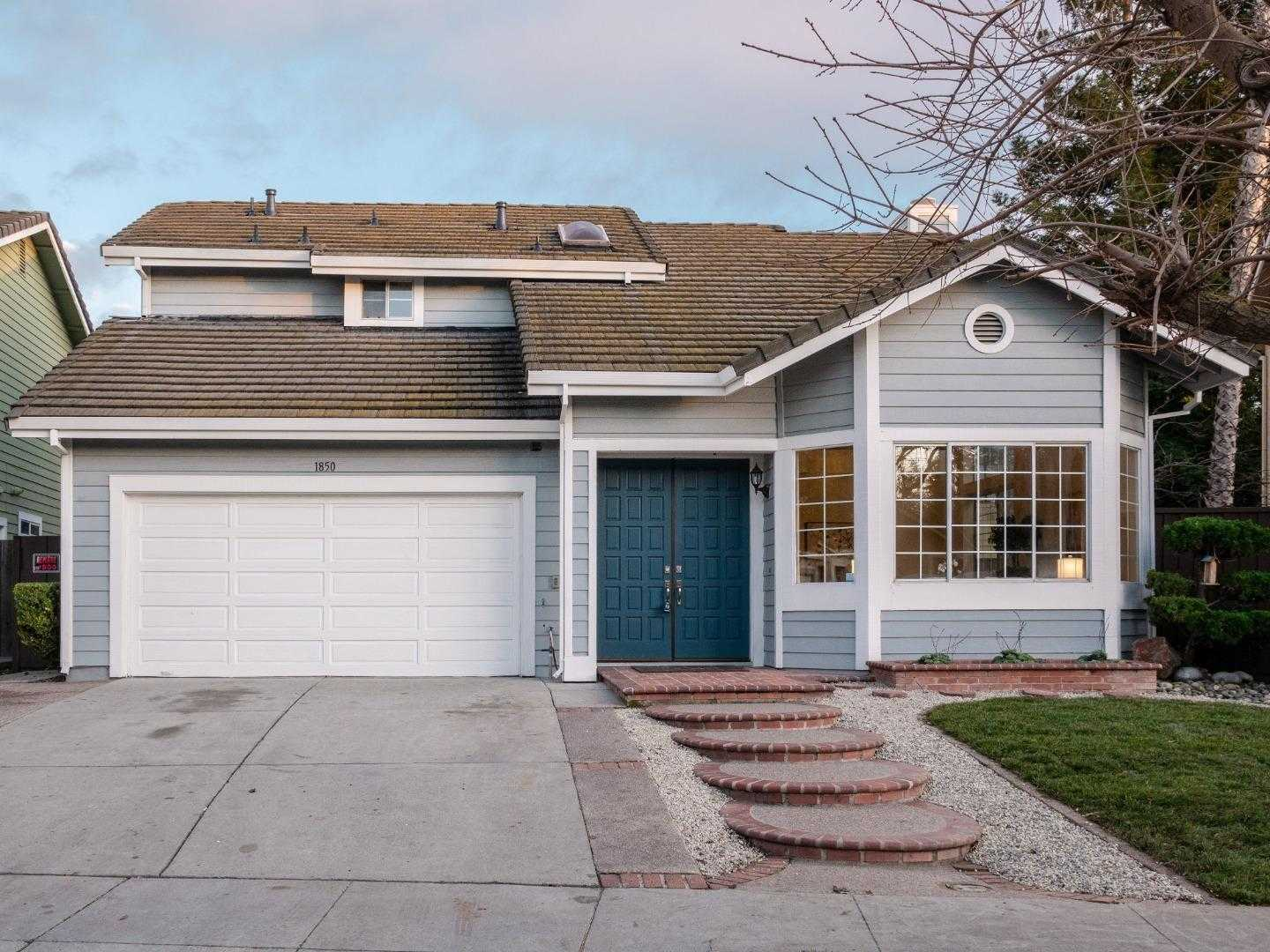 $1,399,950 - 4Br/3Ba -  for Sale in San Jose