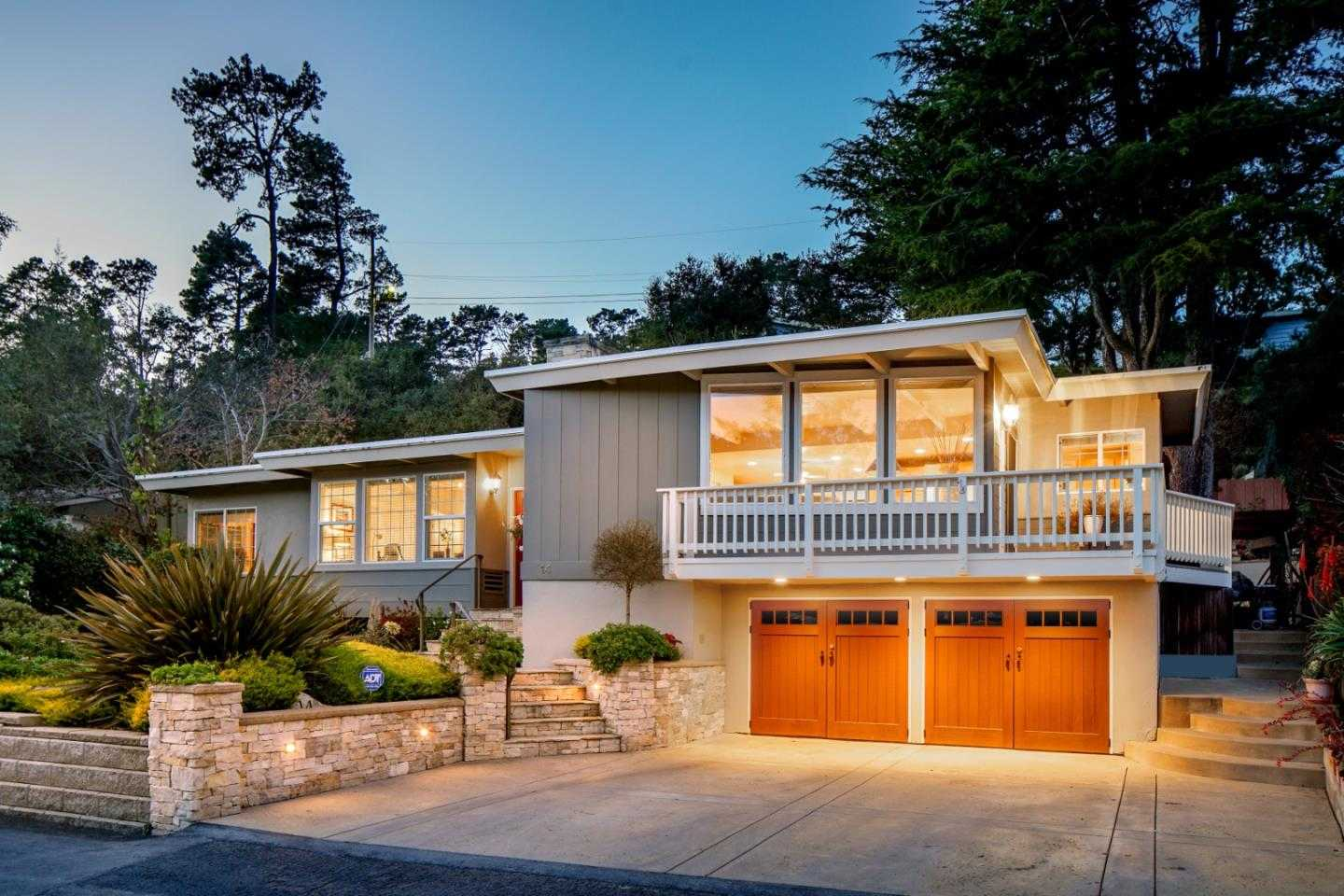 $998,000 - 3Br/2Ba -  for Sale in Monterey