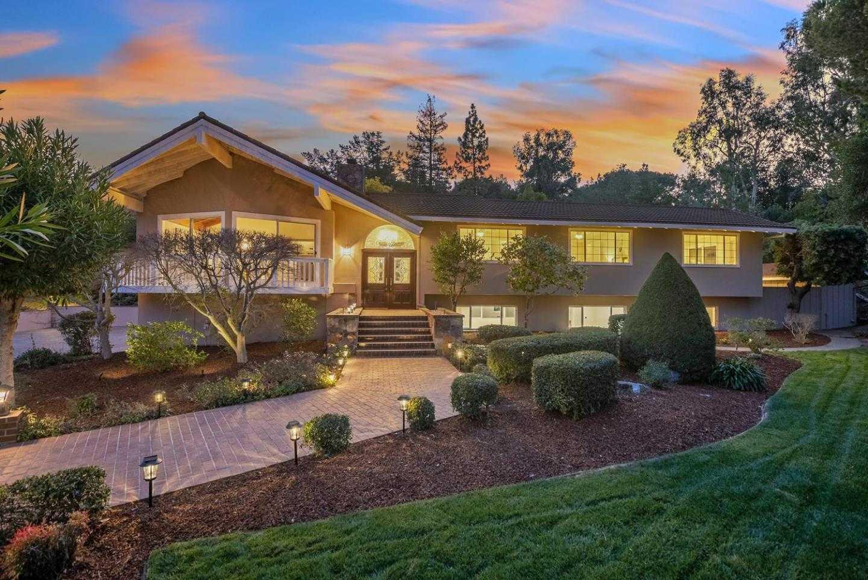 $3,480,000 - 5Br/3Ba -  for Sale in Saratoga