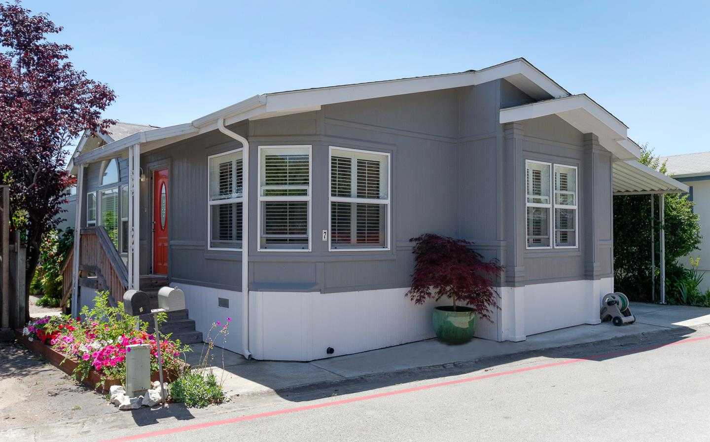 $379,000 - 3Br/2Ba -  for Sale in Soquel