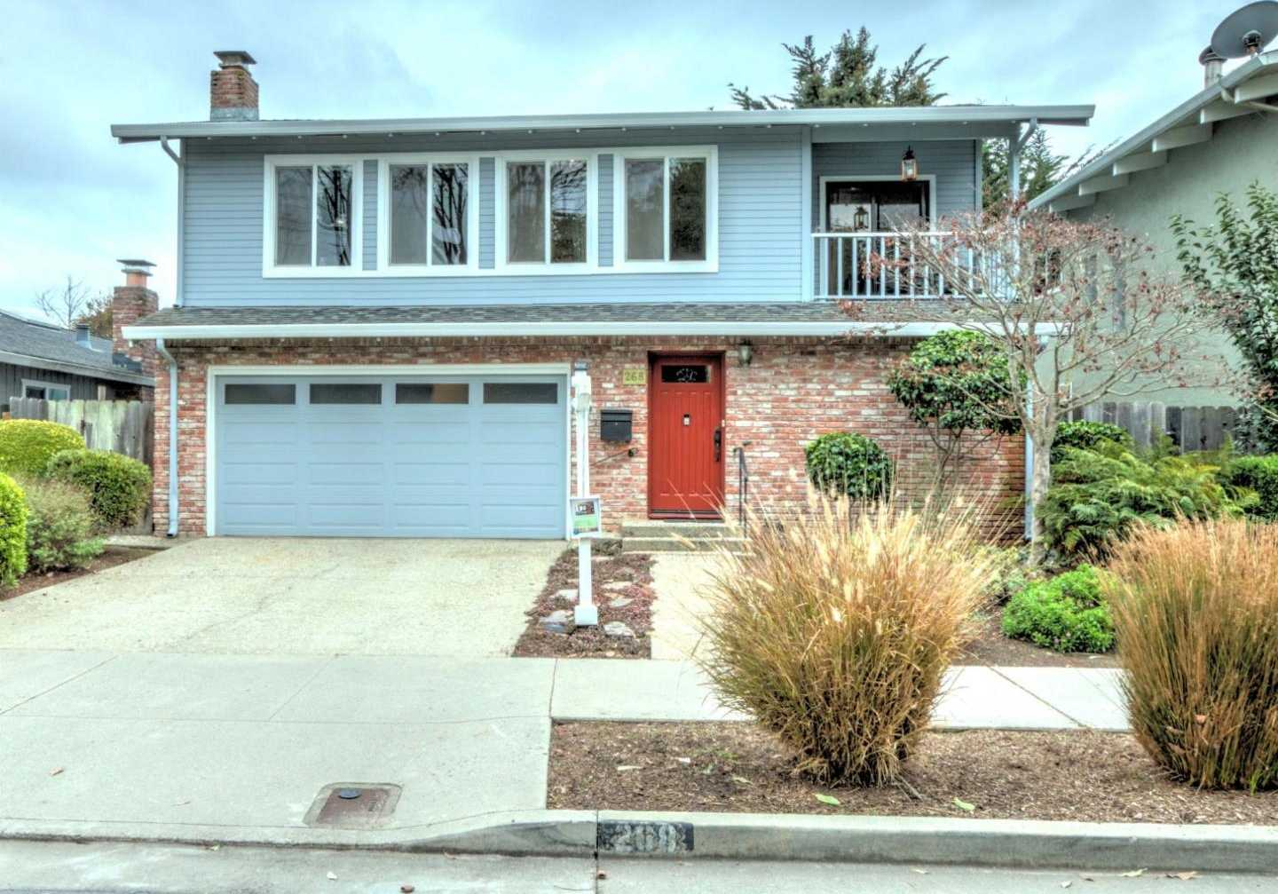 $1,595,000 - 3Br/3Ba -  for Sale in Santa Cruz