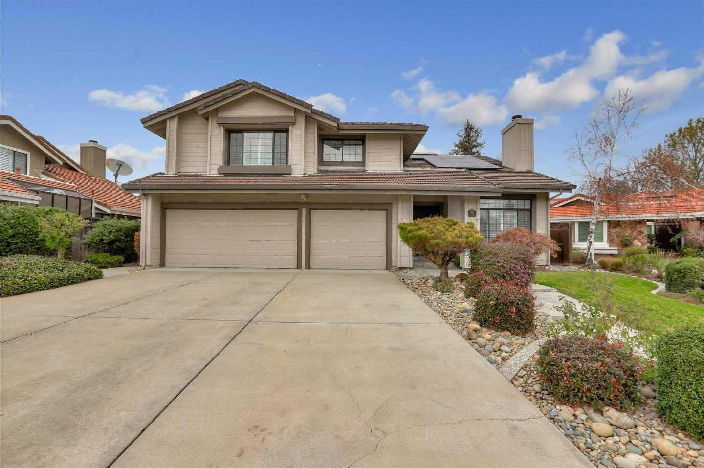 $1,995,000 - 5Br/3Ba -  for Sale in San Jose