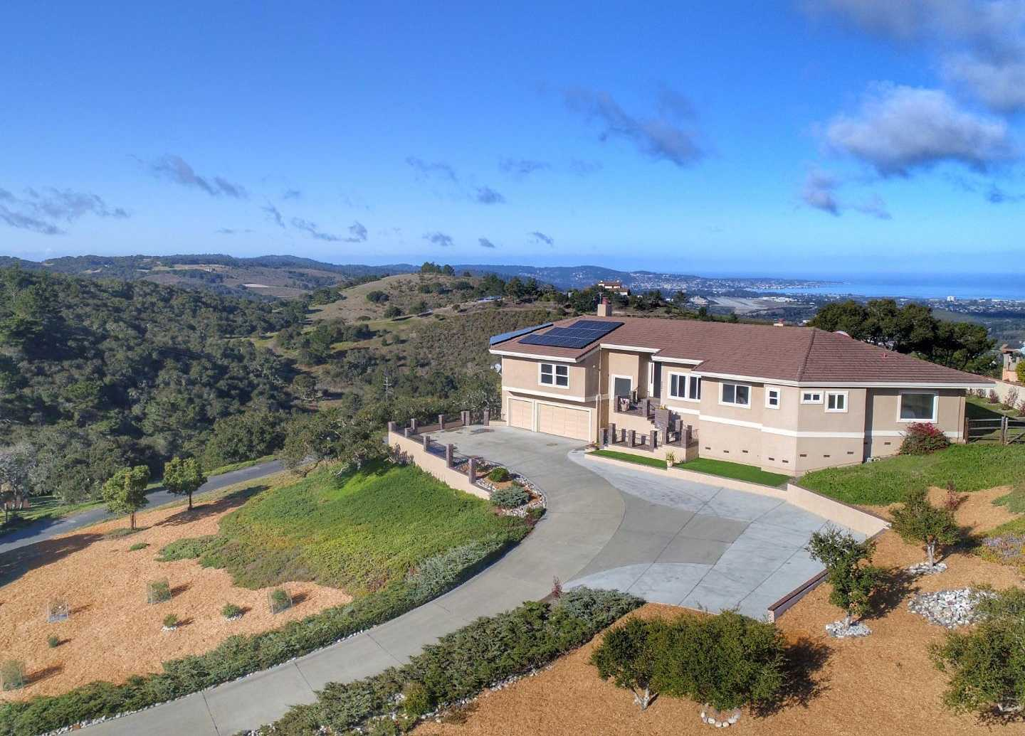 $1,790,000 - 4Br/4Ba -  for Sale in Monterey