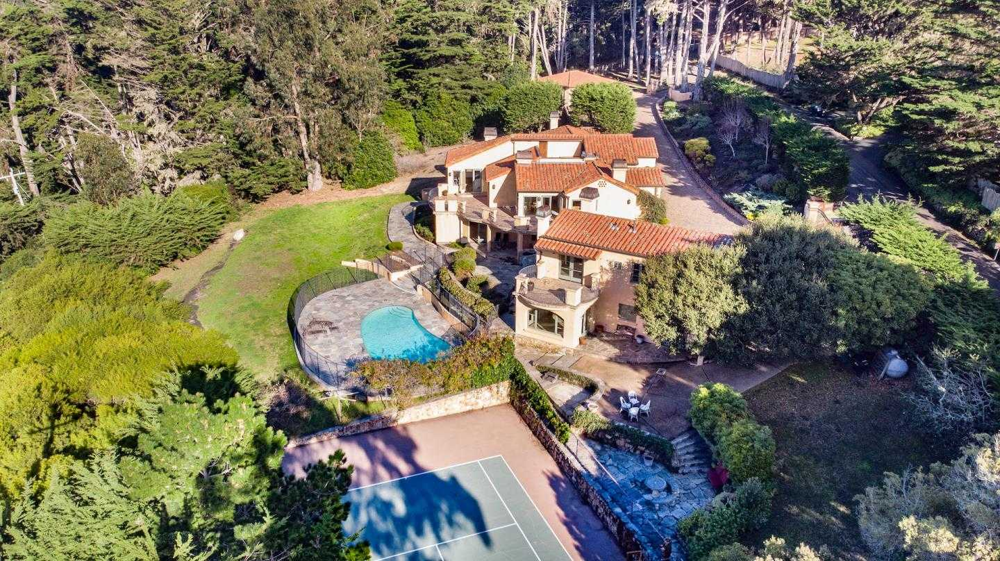 $4,995,000 - 6Br/7Ba -  for Sale in Carmel
