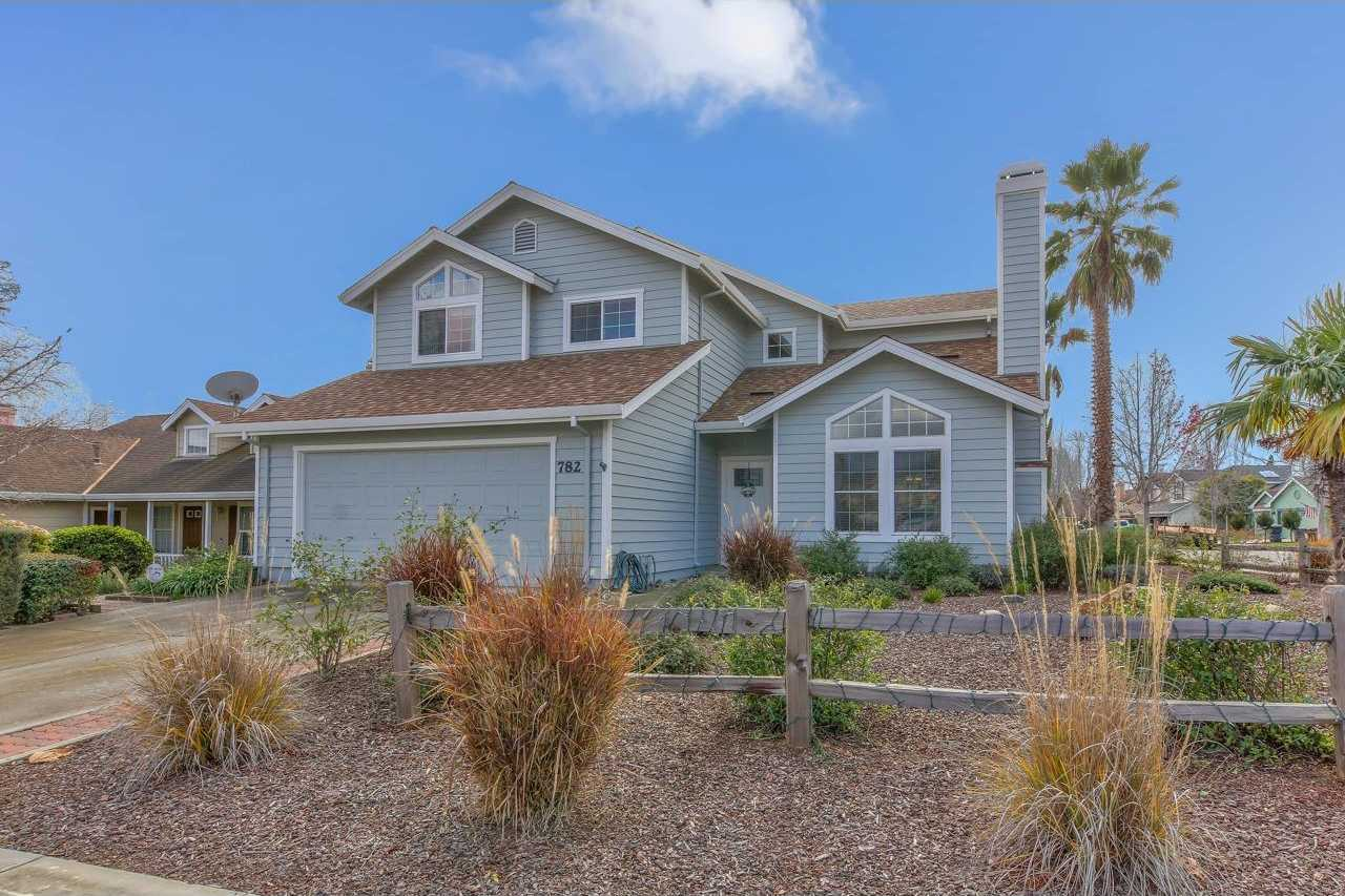 $679,000 - 4Br/3Ba -  for Sale in Salinas