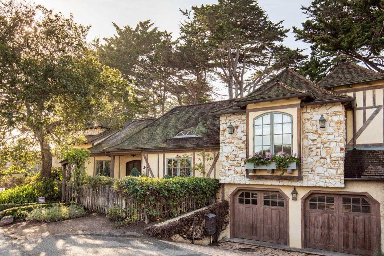 $3,850,000 - 3Br/2Ba -  for Sale in Carmel