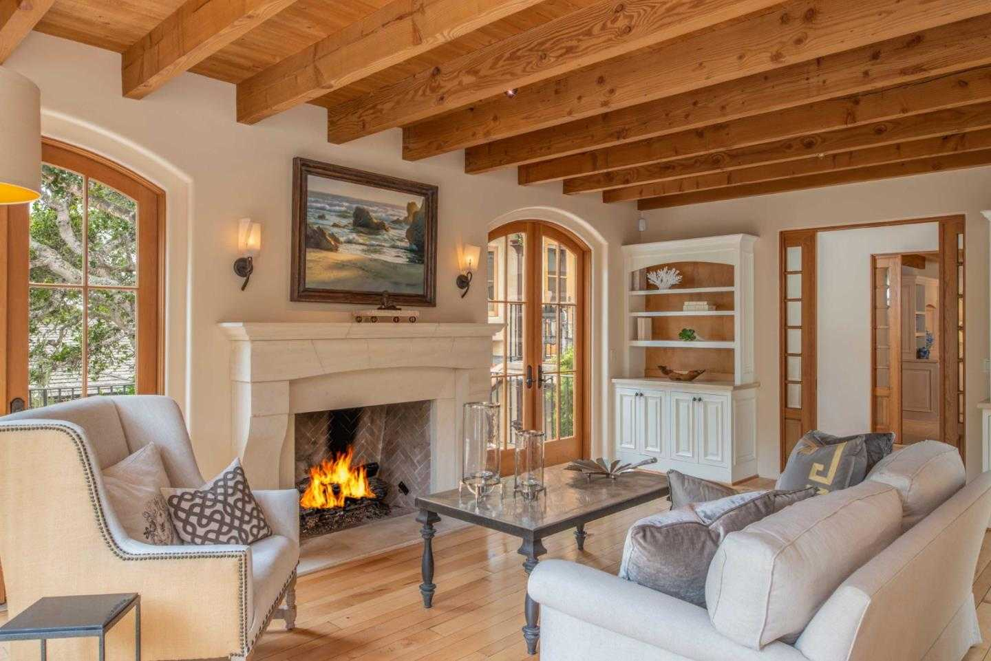 $4,350,000 - 3Br/3Ba -  for Sale in Carmel