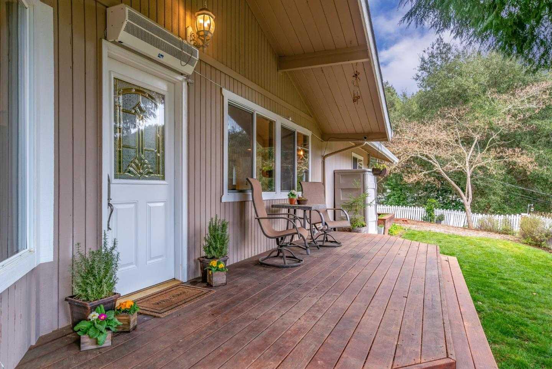 $925,000 - 4Br/3Ba -  for Sale in Boulder Creek