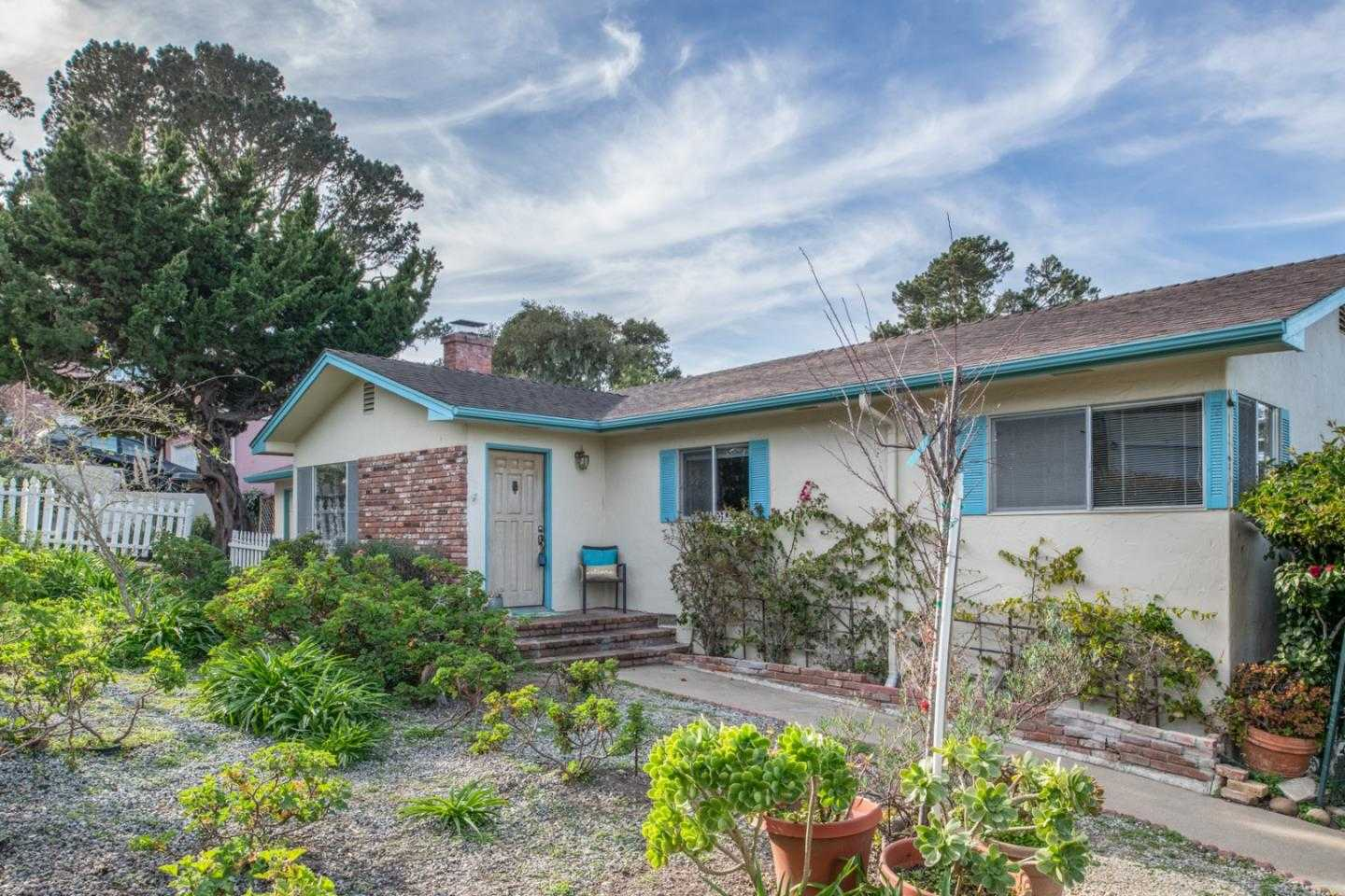 $815,000 - 3Br/2Ba -  for Sale in Monterey