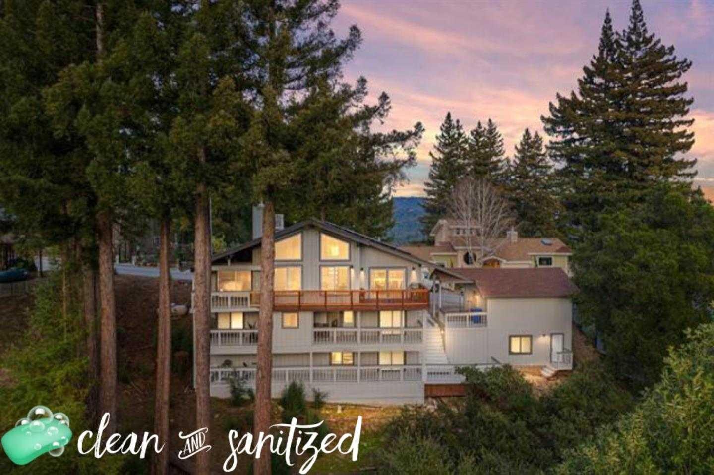 $850,000 - 4Br/3Ba -  for Sale in Boulder Creek