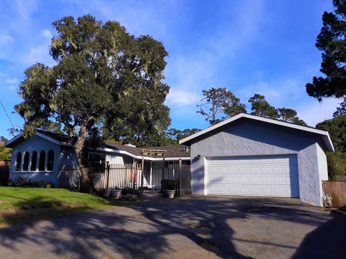$1,149,000 - 3Br/2Ba -  for Sale in Pebble Beach