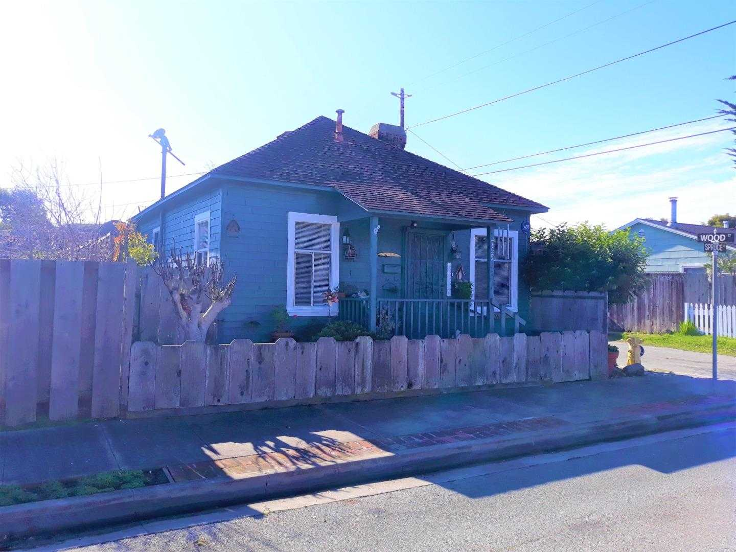 $649,950 - 2Br/1Ba -  for Sale in Pacific Grove
