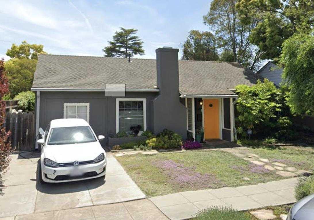 1035 Riverton Dr San Carlos, CA 94070