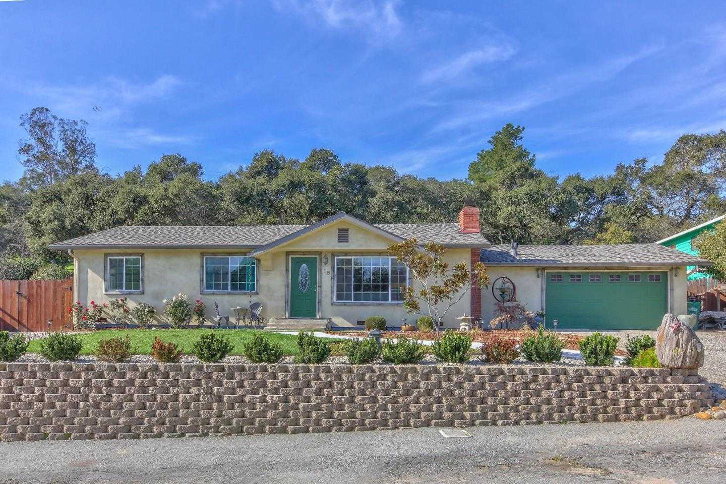 $622,000 - 3Br/2Ba -  for Sale in Salinas
