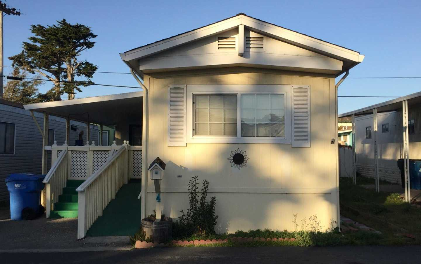 $155,000 - 2Br/2Ba -  for Sale in Marina