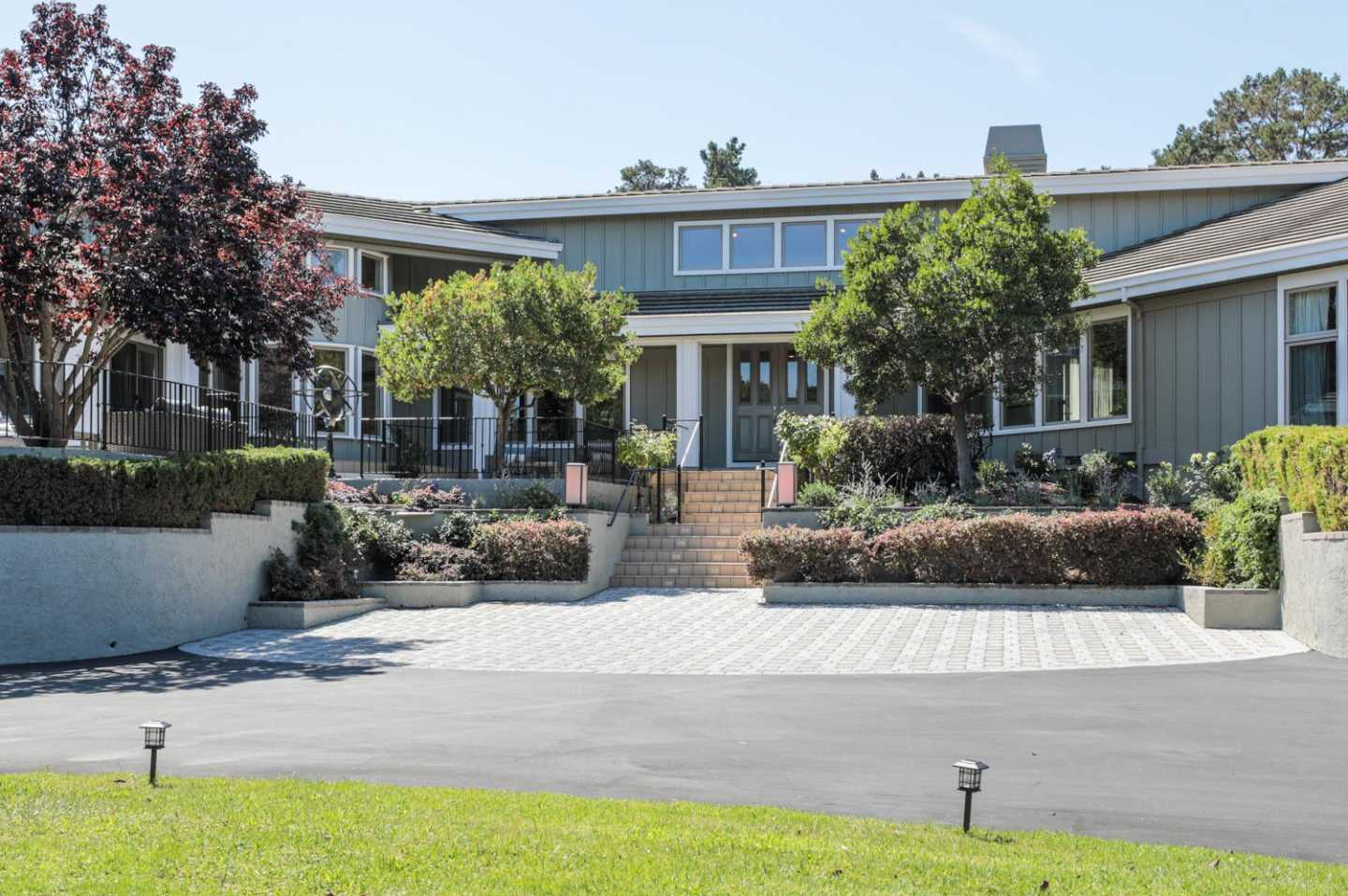 $8,700,000 - 4Br/5Ba -  for Sale in Atherton