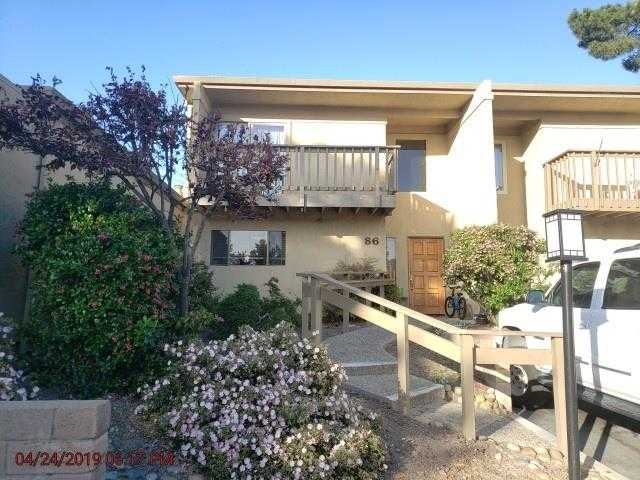 $519,500 - 2Br/3Ba -  for Sale in Monterey