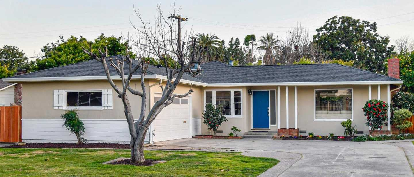 $1,250,000 - 3Br/2Ba -  for Sale in San Jose