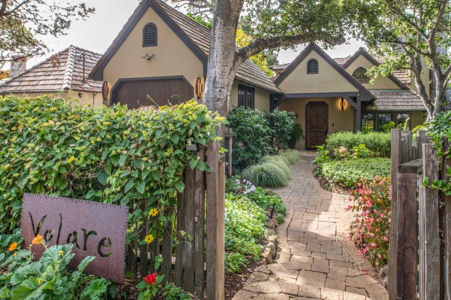 $2,895,000 - 3Br/3Ba -  for Sale in Carmel