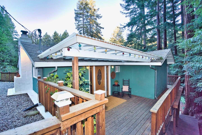 $440,000 - 1Br/1Ba -  for Sale in Boulder Creek