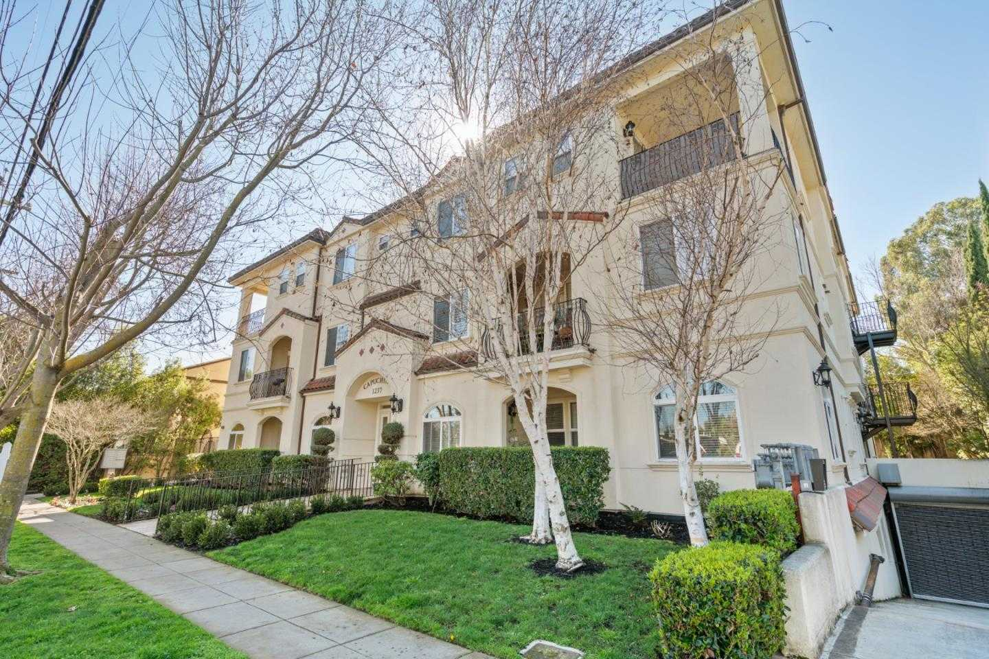 $1,250,000 - 2Br/2Ba -  for Sale in Burlingame