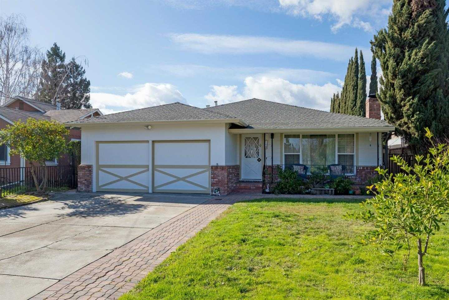 $1,699,000 - 3Br/2Ba -  for Sale in Redwood City