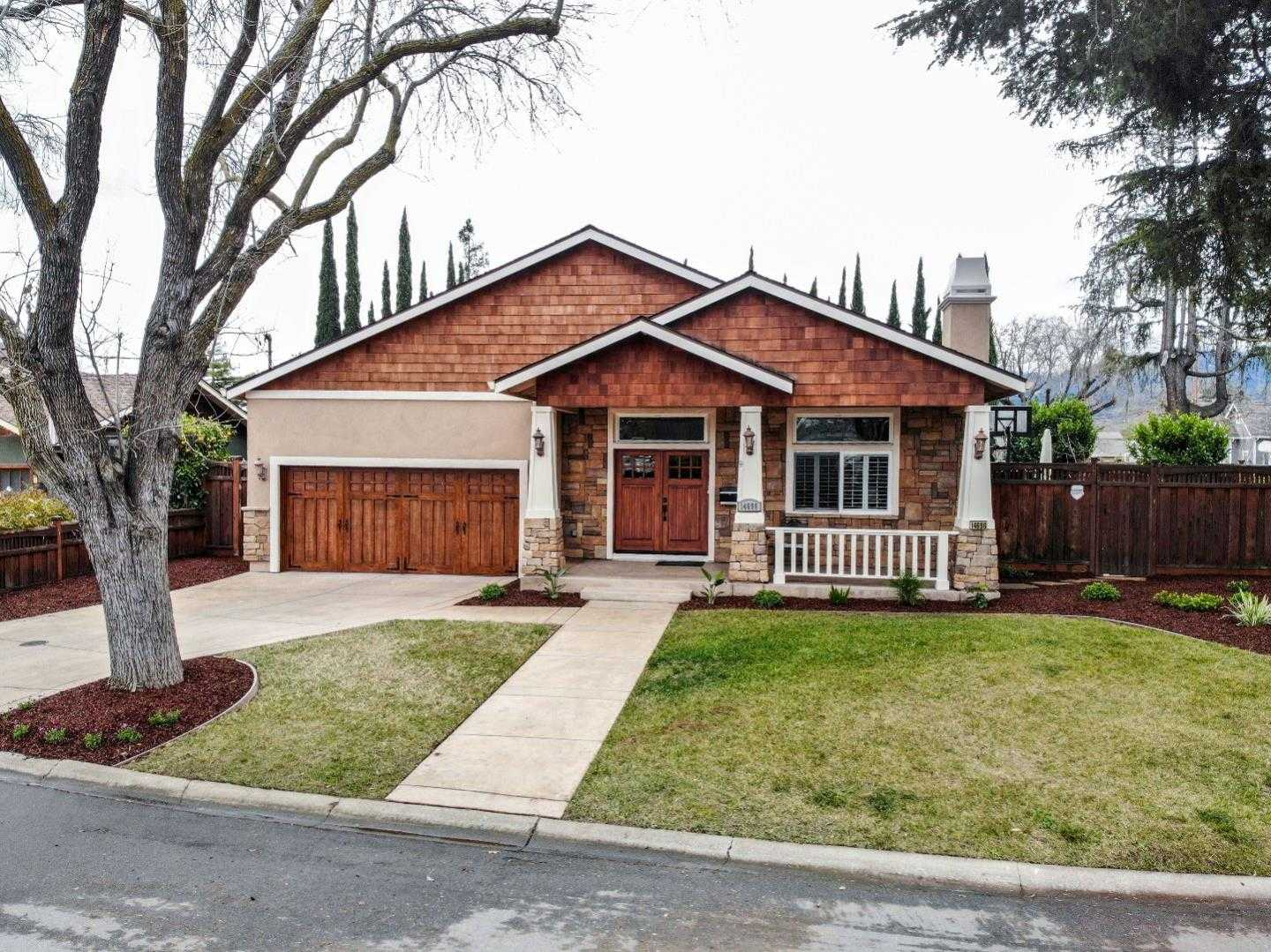 $2,395,000 - 4Br/4Ba -  for Sale in San Jose