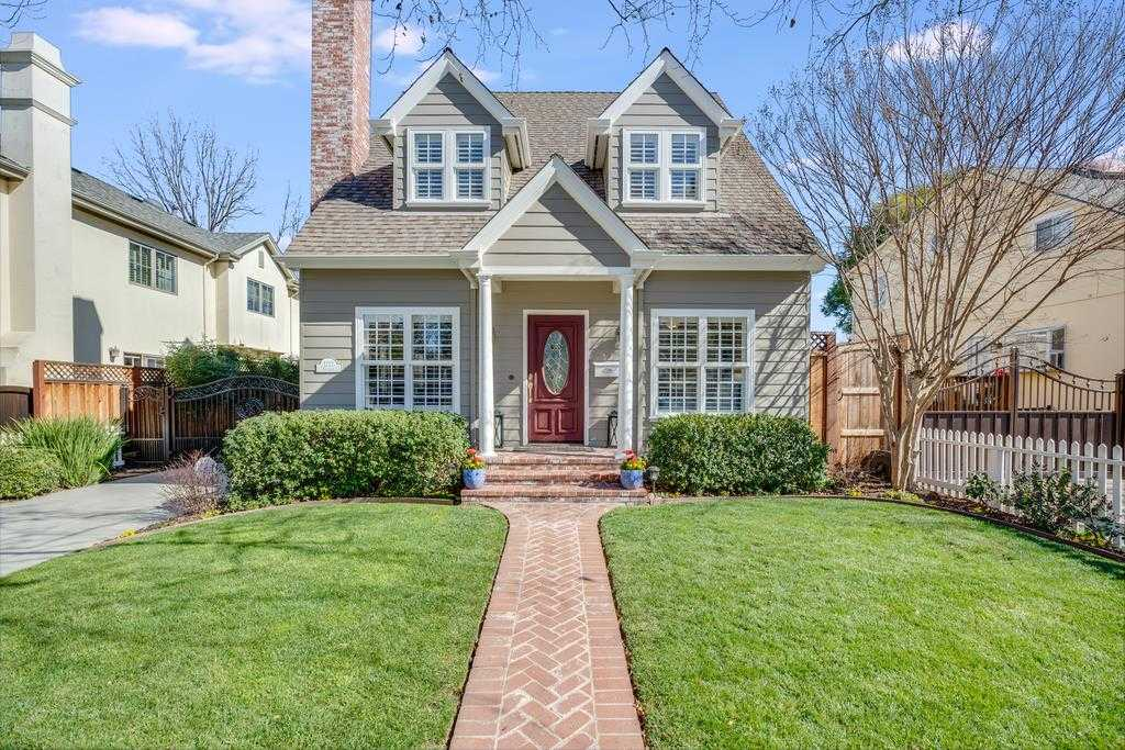 $2,299,000 - 4Br/3Ba -  for Sale in San Jose