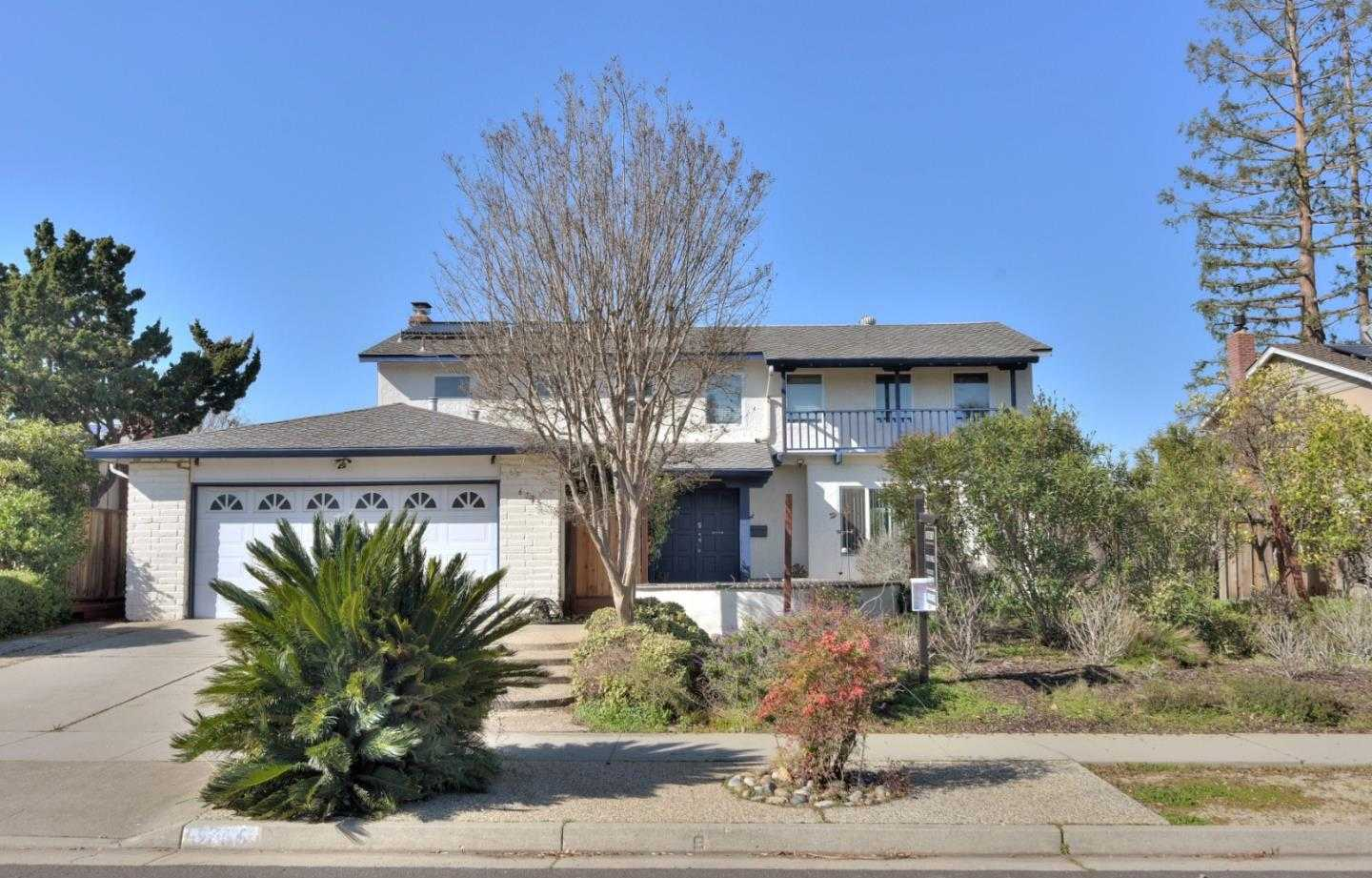 $1,399,000 - 5Br/3Ba -  for Sale in San Jose