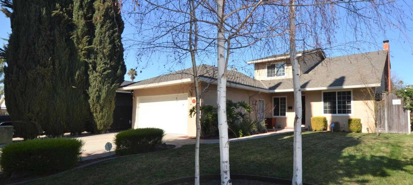 $999,000 - 4Br/2Ba -  for Sale in San Jose
