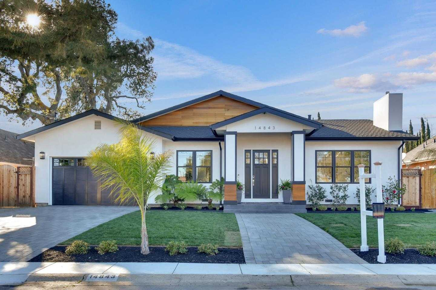 $2,599,000 - 5Br/4Ba -  for Sale in San Jose