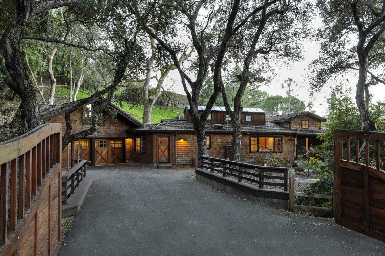 $3,495,000 - 3Br/4Ba -  for Sale in Woodside