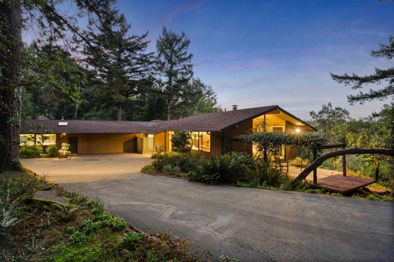 $2,995,000 - 3Br/3Ba -  for Sale in Woodside