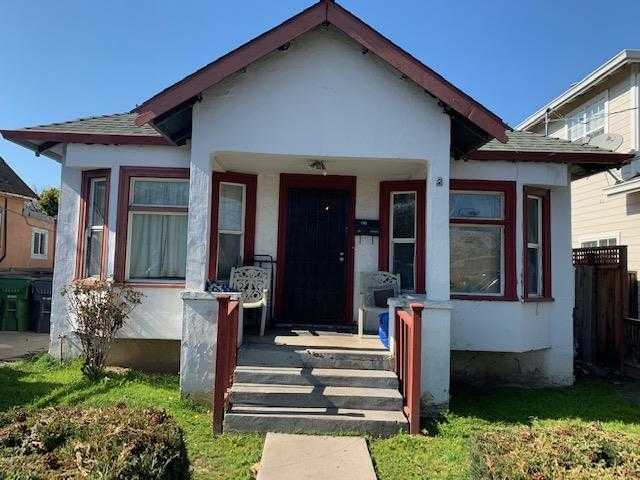 $750,000 - 3Br/1Ba -  for Sale in San Jose