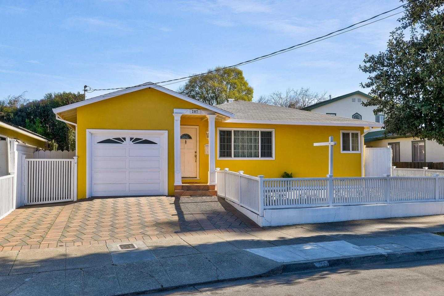 $1,349,000 - 3Br/1Ba -  for Sale in Redwood City