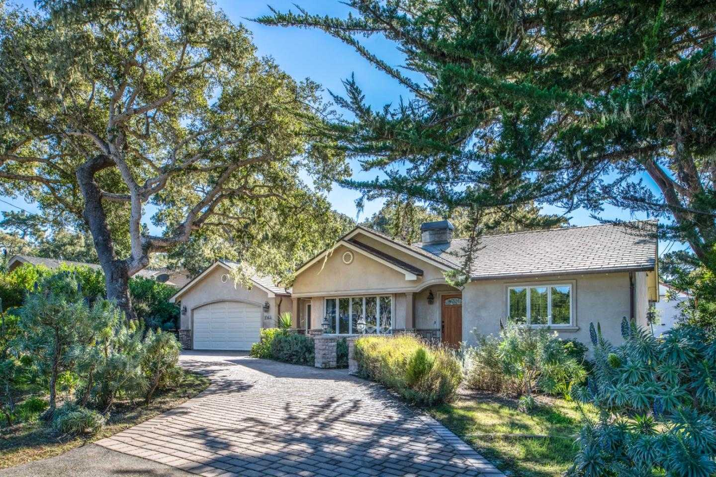 $1,795,000 - 4Br/3Ba -  for Sale in Pebble Beach