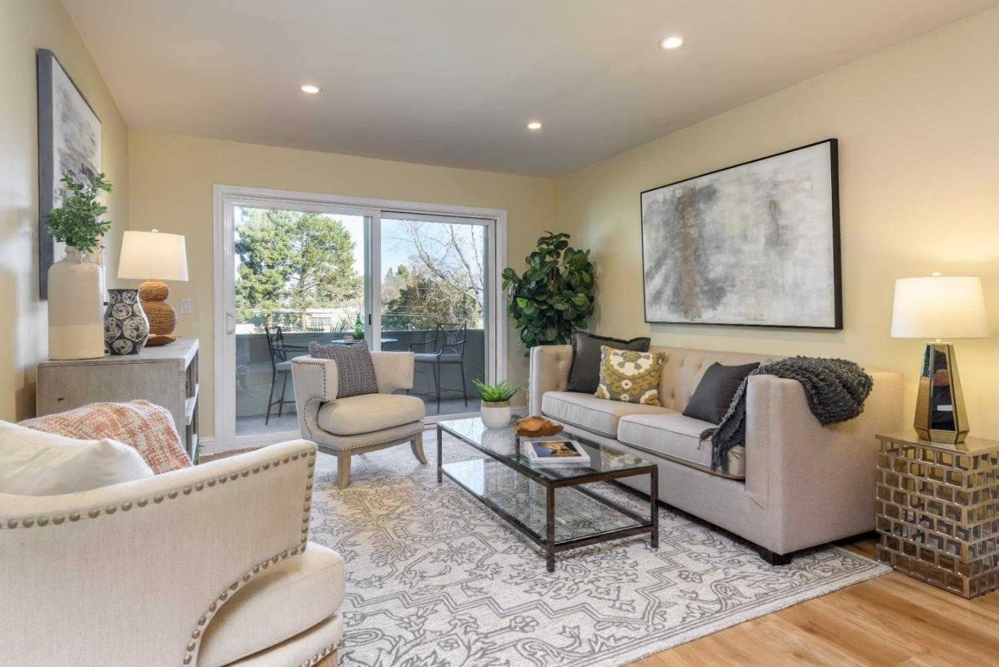 $529,000 - 1Br/1Ba -  for Sale in Redwood City