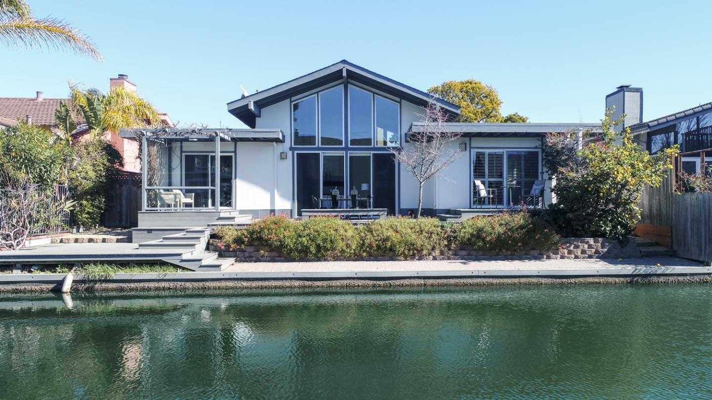 $1,998,000 - 4Br/2Ba -  for Sale in Foster City