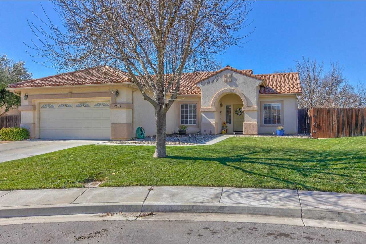 $554,900 - 4Br/2Ba -  for Sale in Paso Robles