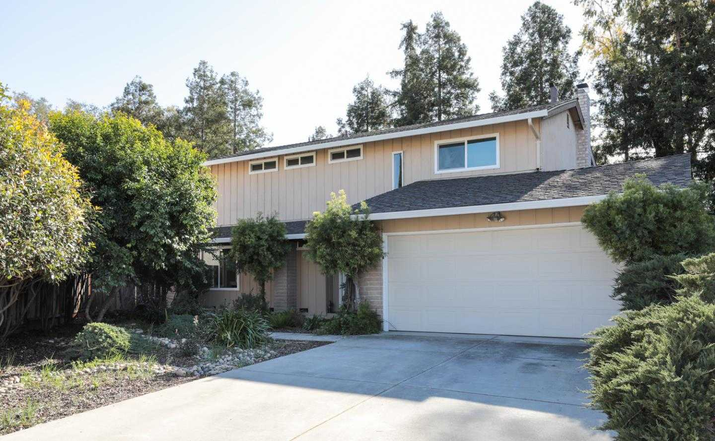 $1,050,000 - 4Br/3Ba -  for Sale in San Jose