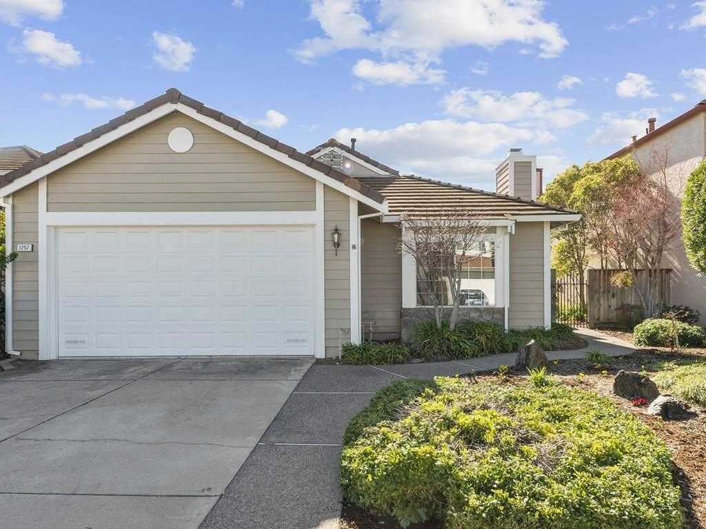 $1,188,800 - 3Br/2Ba -  for Sale in San Jose