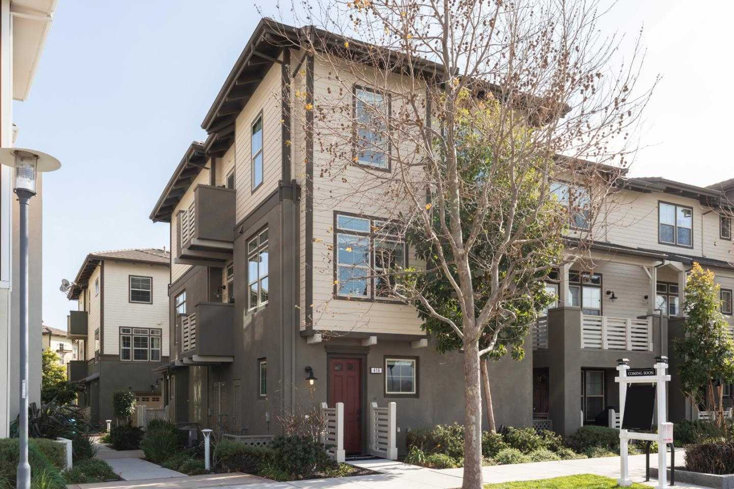 $1,428,000 - 2Br/3Ba -  for Sale in San Mateo
