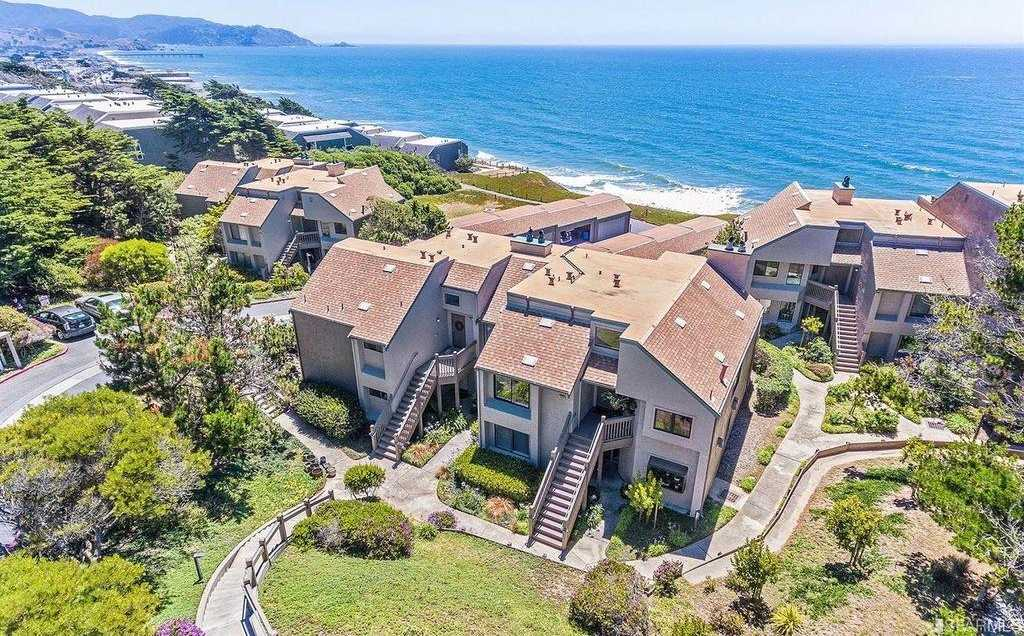 $875,000 - 2Br/2Ba -  for Sale in Pacifica