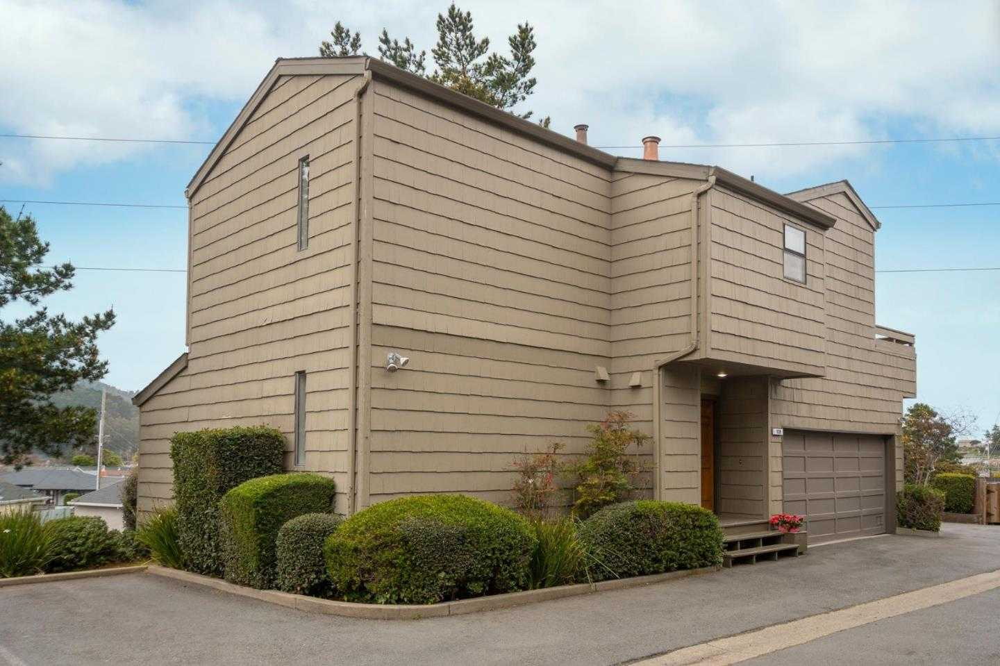 $795,000 - 2Br/2Ba -  for Sale in Pacifica