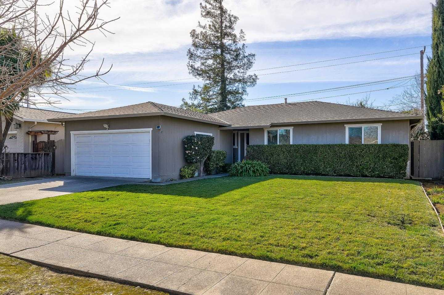 $1,399,000 - 4Br/2Ba -  for Sale in San Jose