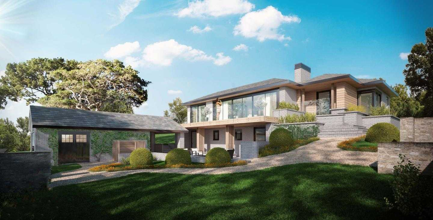 $6,998,000 - 4Br/5Ba -  for Sale in Carmel