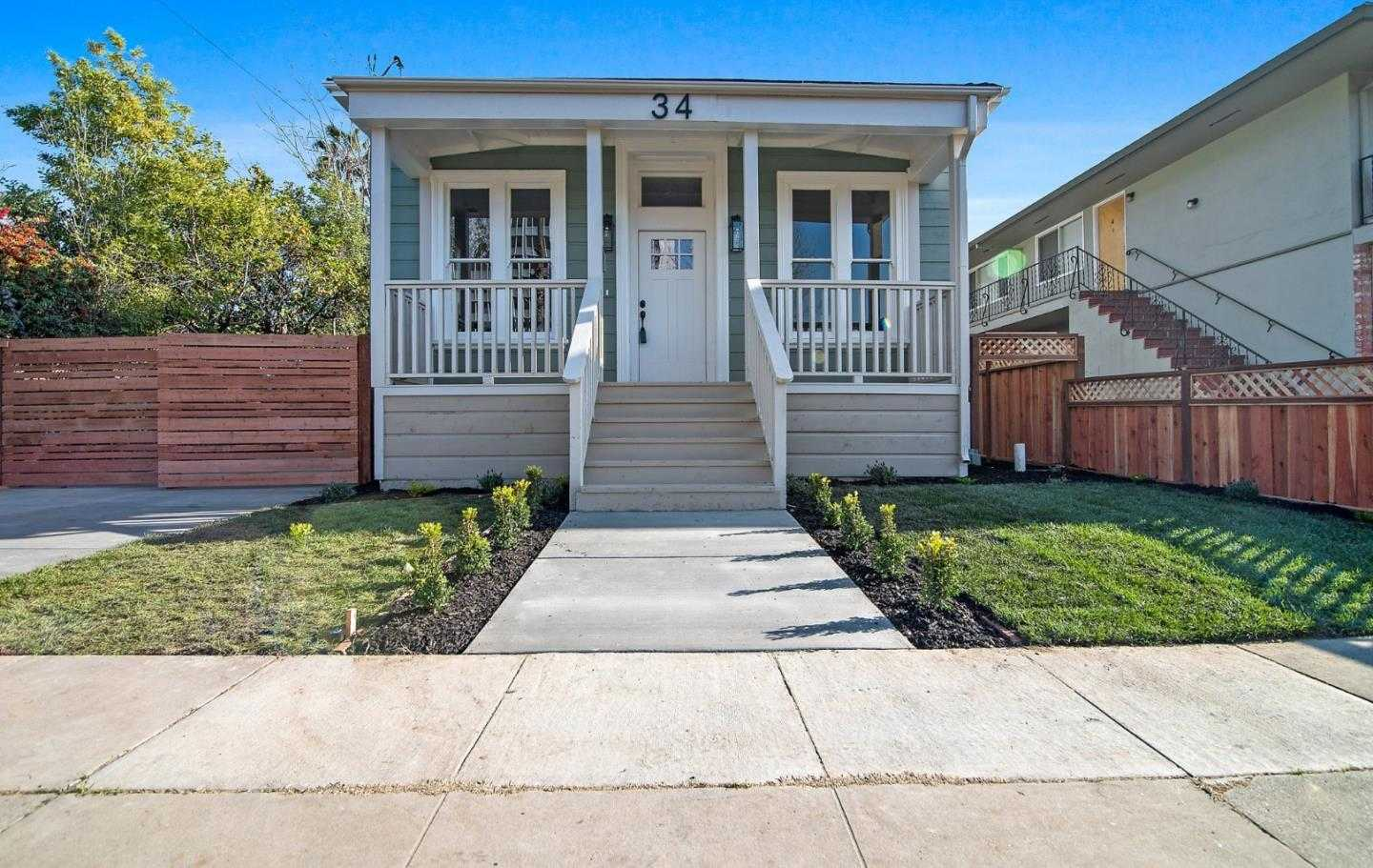 $1,349,900 - 4Br/3Ba -  for Sale in San Jose